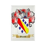 Grazioli Rectangle Magnet (100 pack)