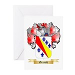 Grazioli Greeting Cards (Pk of 10)