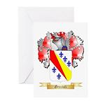 Grazioli Greeting Cards (Pk of 20)