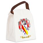 Grazioli Canvas Lunch Bag