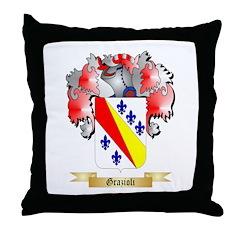 Grazioli Throw Pillow