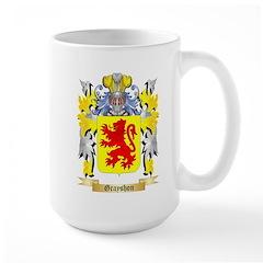 Grayshon Large Mug
