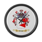 Grawe Large Wall Clock