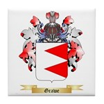 Grawe Tile Coaster