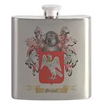 Gravel Flask