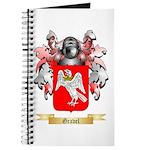 Gravel Journal