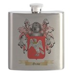 Grave Flask
