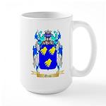 Grau Large Mug