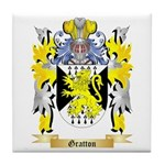 Gratton Tile Coaster