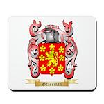 Grassman Mousepad