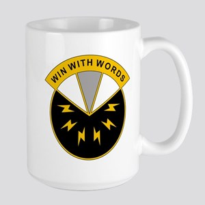 17th Psychological Operations Battalion Mugs