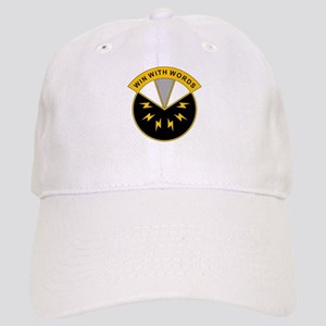 17th Psychological Operations Battalion.pn Cap