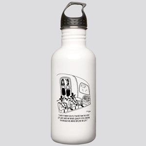 Flying Cartoon 7547 Stainless Water Bottle 1.0L