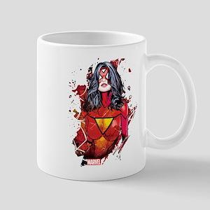 Spider-Woman Mug