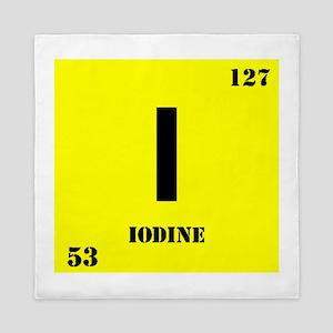 Iodine Queen Duvet