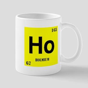 Holmium Mugs