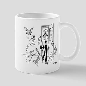 Entropy Cartoon 2791 Mug