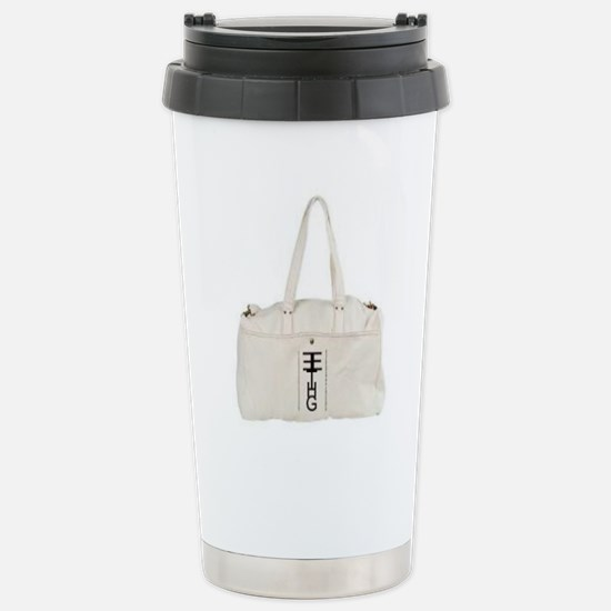 Duffel shirt Travel Mug