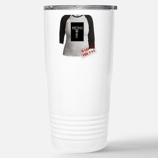 #Eethg Corps Inc Travel Mug