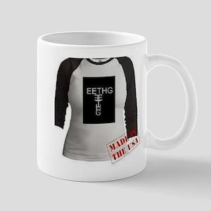 #Eethg Corps Inc Mugs