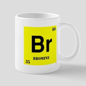 Bromine Mugs