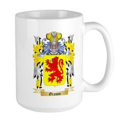 Grason Large Mug