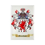 Grantham Rectangle Magnet (10 pack)