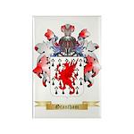 Grantham Rectangle Magnet (100 pack)