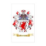 Grantham Sticker (Rectangle)