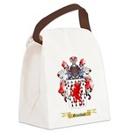 Grantham Canvas Lunch Bag