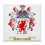 Grantham Tile Coaster