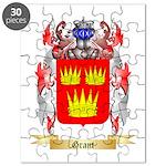 Grant Puzzle