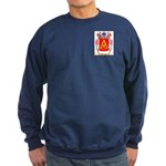Grangier Sweatshirt (dark)
