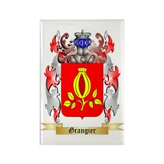 Grangier Rectangle Magnet (10 pack)
