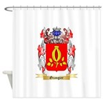 Grangier Shower Curtain