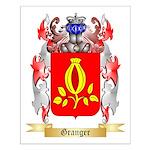 Granger Small Poster