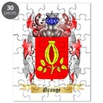 Grange Puzzle