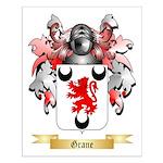Grane Small Poster