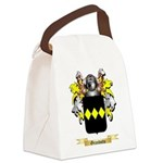 Grandotto Canvas Lunch Bag