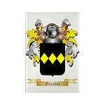 Grandot Rectangle Magnet (10 pack)