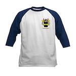 Grandoni Kids Baseball Jersey