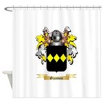 Grandoni Shower Curtain
