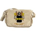 Grandon Messenger Bag