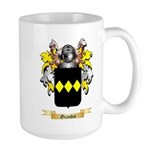 Grandis Large Mug