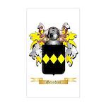 Grandini Sticker (Rectangle)