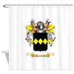 Grandini Shower Curtain