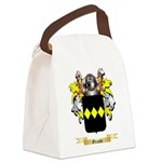 Grandi Canvas Lunch Bag