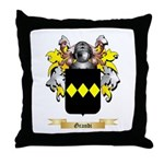 Grandi Throw Pillow