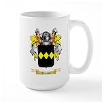 Grandet Large Mug
