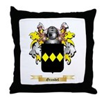 Grandel Throw Pillow